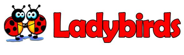 Ladybirds Logo
